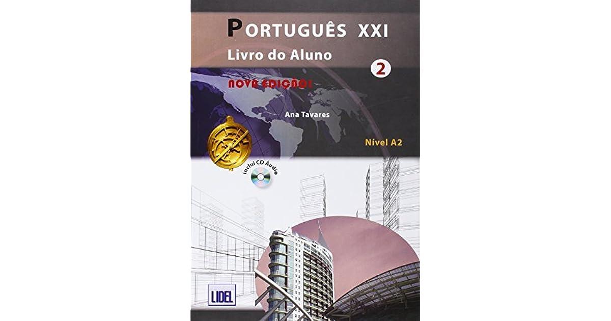 Libro Portugues Xxi 3. Libro Del Profesor. B1 PDF