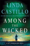 Among the Wicked (Kate Burkholder #8)