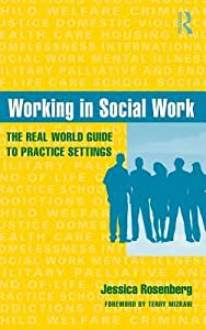 Working in Social Work: The Real World Guide to Practice Settings