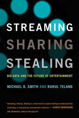 Streaming- Sharing- Stealing Big Data and the Futu