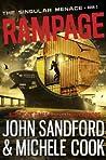 Rampage by John Sandford