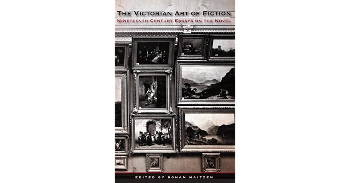 University Essays Online The Victorian Art Of Fiction Nineteenth Century Essays On The Novel By  Rohan Maitzen Essay Structure also Cultural Anthropology Essays The Victorian Art Of Fiction Nineteenth Century Essays On The Novel  Short Essay About Education