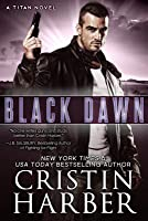 Black Dawn (Titan, #6)