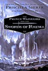 The Prince Warriors and the Swords of Rhema (The Prince Warriors, #3)