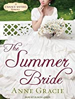 The Summer Bride (Chance Sisters, #4)