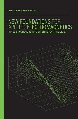 The Spatial Structure of Electromagnetic Fields