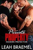 Private Property: a Hauberk Protection novella