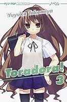 Toradora! vol.3