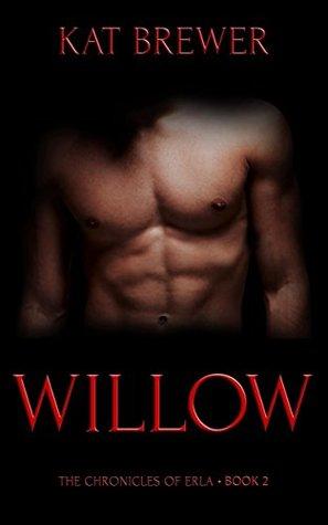 Willow (Chronicles of Erla #2)