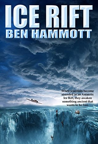 Ice Rift (Ice Rift, #1)
