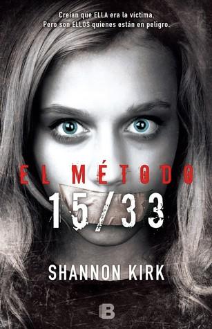 El método 15/33 by Shannon Kirk