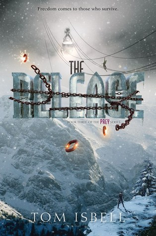 The Release (The Prey #3)