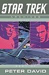 Star Trek Archives Vol. 1 by Peter David