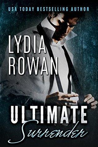Ultimate Surrender by Lydia Rowan