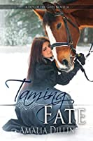 Taming Fate (Fate of the Gods)