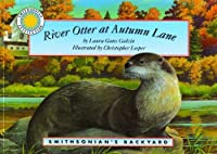 River Otter at Autumn Lane - a Smithsonian's Backyard Book