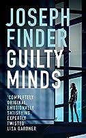 Guilty Minds (A Nick Heller Thriller)