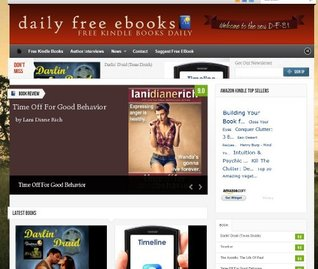 Daily Free EBooks for Kindle