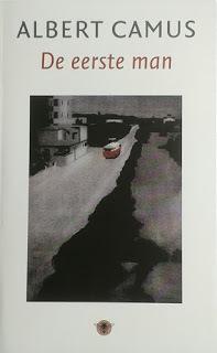 De eerste man by Albert Camus