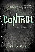 Control (Control, #1)