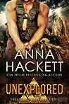 Unexplored (Treasure Hunter Security, #3)