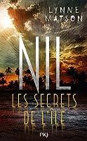 Les Secrets de l'Île (Nil, #2)
