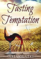 Tasting Temptation (Forging Forever Book 2)