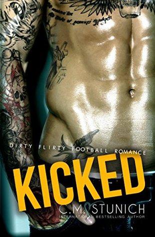 Kicked