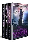The Gardella Vampire Hunters Collection: Books 1-3
