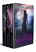 The Gardella Vampire Hunters Starter Set: Victoria: Books 1-3