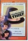 The Case of the Thanksgiving Thief (Calendar Club Mysteries)