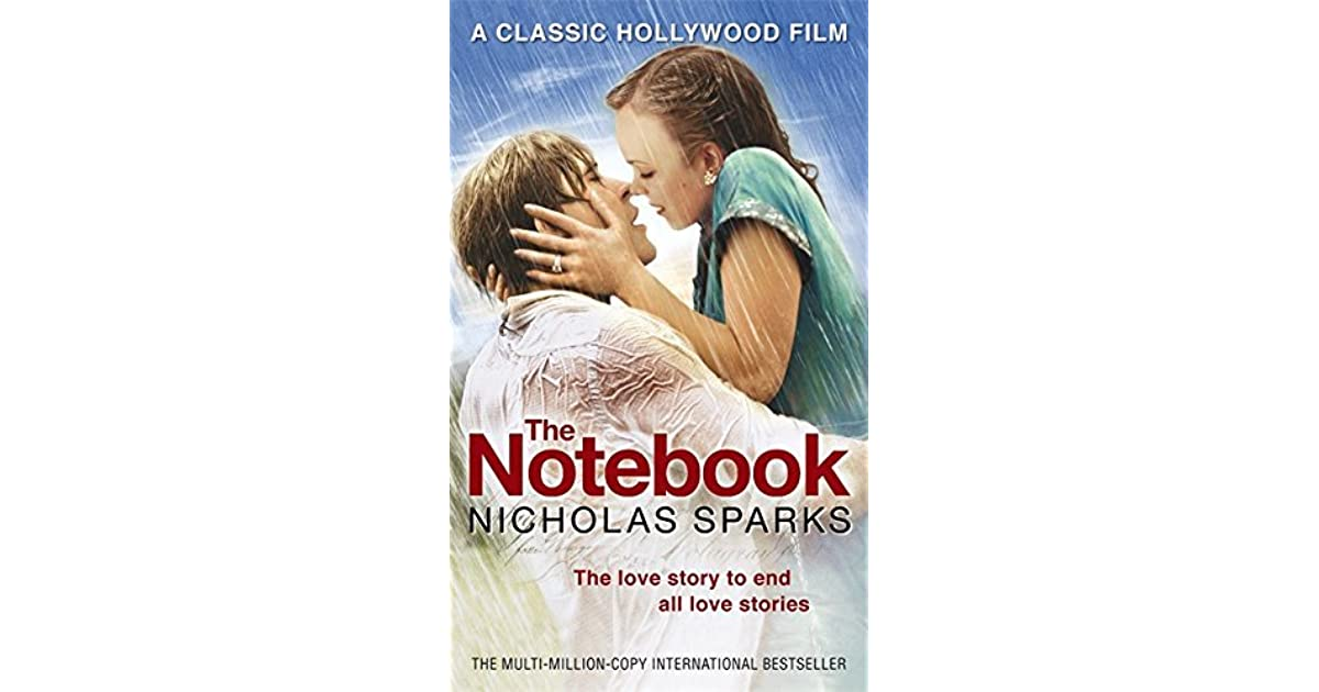 review of the notebook The notebook movie reviews & metacritic score: a sweeping love story told by a man (garner) reading from his faded notebook to a woman in a nursing home (row.