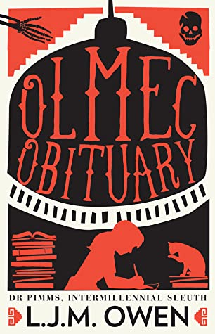 Olmec Obituary by L.J.M. Owen