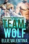 Team Wolf (The WereTeam, #1)