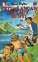 Petualangan di Laut Sunyi (Seri Petualangan, #4)