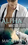 Eligible Billionaire (Alpha Mated, #1)