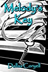 Melody's Key by Dallas Coryell