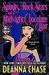 Spirits, Rock Stars and a Midnight Chocolate Bar (Pyper Rayne, #2)