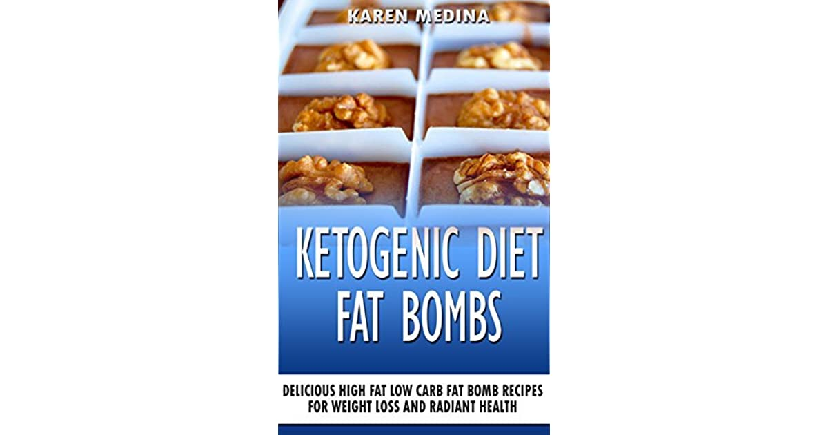 Ketogenic Diet Fat Bombs: Delicious High Fat Low Carb Fat ...