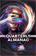 The Book Smugglers' Quarterly Almanac: June 2016