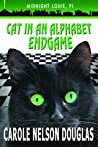 Cat in an Alphabet Endgame (Midnight Louie #28)