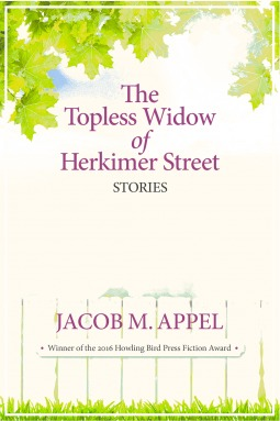 The Topless Widow of Herkimer Street