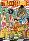 One piece―尾田栄一郎画集 Color Walk 7 TYRANNOSAURUS [One Piece Oda Eiichirō gashū Color Walk 7 TYRANNOSAURUS]