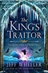 The King's Traitor (Kingfountain, #3)