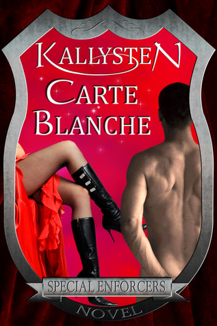 Carte Blanche (Special Enforcers #2)