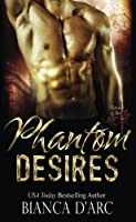 Phantom Desires (Brotherhood of Blood) (Volume 3)