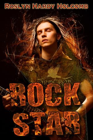 Rock Star (Rockers of Storm Crow #1)