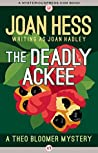 The Deadly Ackee (The Theo Bloomer Mysteries)