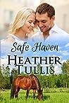 Safe Haven: Love in Juniper Ridge (Carver Ranch #3)