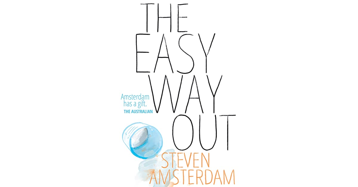 the easy way out Set in the near future, this nurse's story of working on an assisted suicide ward is bleak yet full of compassion.
